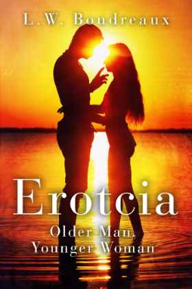 Erotcia Older Man Younger Woman book