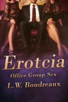 Erotcia Office Group Sex book